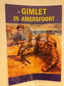 Gimlet in Amersfoort