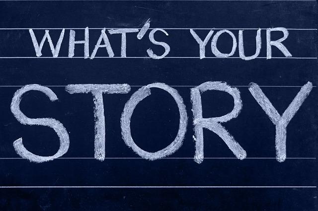 Wat is het verhaal van jouw (slechte) gewoonte?