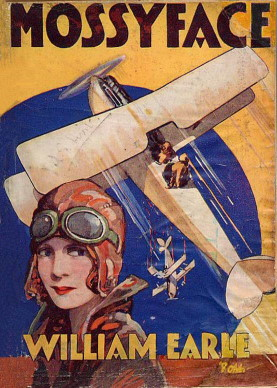 Mossyface 1932